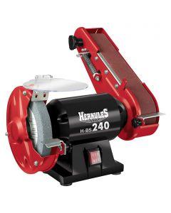 HERKULES H-BS 240 - kombi köszörű 240W