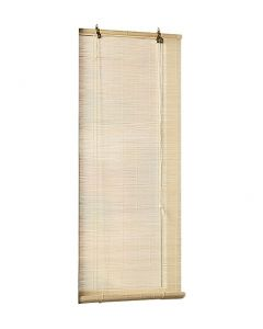 EXPO AMBIENTE BASIC - bambuszroló (80x160cm, natúr)