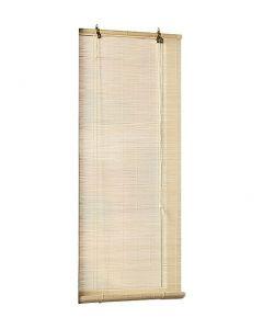 EXPO AMBIENTE BASIC - bambuszroló (140x160cm, natúr)