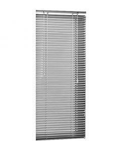 EXPO AMBIENTE - reluxa (alumínium, 80x175cm, ezüst)