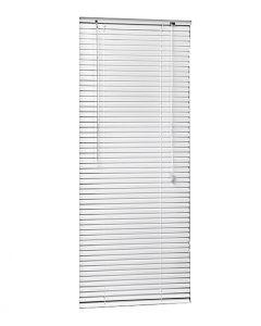 EXPO AMBIENTE BASIC - reluxa (alumínium, 60x140cm, fehér)