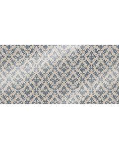 CUCINE RETROLOOK - konyhai üveg hátfal 80x40cm