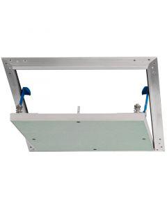PROBAU AQUA - szerelőajtó (40x40cm)
