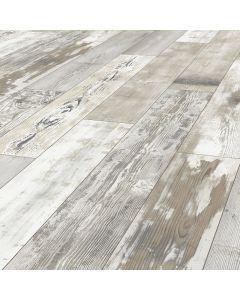 MYSTYLE MYART - laminált padló (shack fenyő, 12mm, NK33)