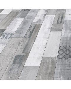 MYSTYLE MYDREAM - laminált padló (native urban fenyő, 14mm, NK33)