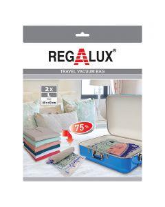 REGALUX - vákuumos tárolózsák (40x60cm, 2db)