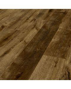 LOGOCLIC AMBIENTA K281 - laminált padló (mirandola tölgy, 8+2mm, NK33)