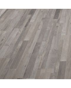 LOGOCLIC SILENTOS K040 - laminált padló (messina driftwood, 7+2mm, NK31)