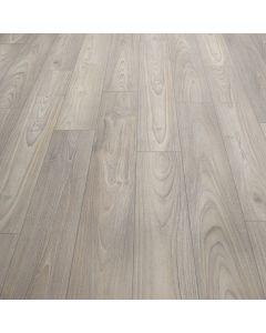 LOGOCLIC AMBIENTA 5967 - laminált padló (alba tölgy, 8+2mm, NK33)