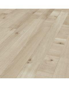 LOGOCLIC FAMILY K260 - laminált padló (malaga tölgy, 7mm, NK31)