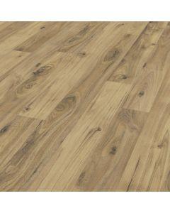 LOGOCLIC SILENTOS 3969 - laminált padló (morino hikori, 7+2mm, NK31)