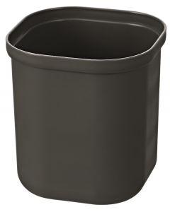 CAMARGUE MIA - WC-kefe-tartó (fekete)