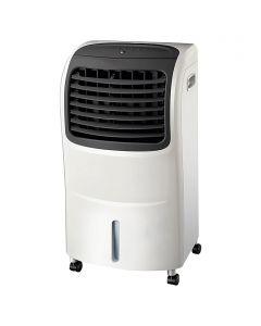 PROKLIMA - léghűtő (10L, fehér-fekete)