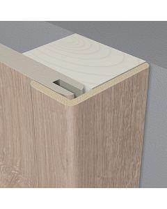 LOGOCLIC WALL EFFECT 3D - takaróléc (szögletes, 22x42x2600mm, Off Road)