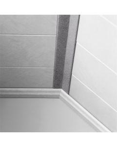 LOGOCLIC WALL EFFECT 3D - takaróléc (flexibilis, 22x22x2600mm, Torino)