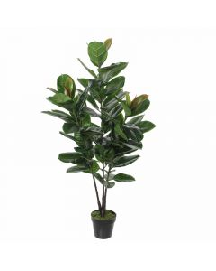 MICA DECORATIONS - selyemvirág (gumifa, 130cm)