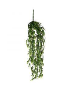 MICA DECORATIONS - művirág (bambuszág, 80cm)