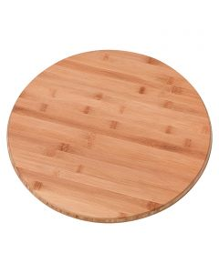 CUCINE - forgótányér (bambusz, Ø40cm)