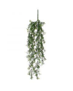 MICA DECORATIONS - művirág (bukszuság, 74cm)