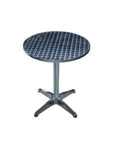 Bisztróasztal (Ø60cm)