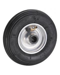 DÖRNER&HELMER - kerék (75kg, 200mm)