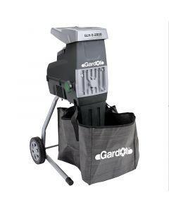 GARDOL GLH-S 2800 - elektromos ágaprító (2800W)