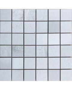 OXYD - mozaik (fehér, 30x30cm)