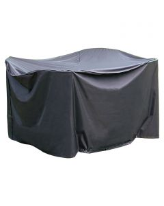 SUNFUN - védőhuzat kerti bútorhoz (Ø100x65cm)