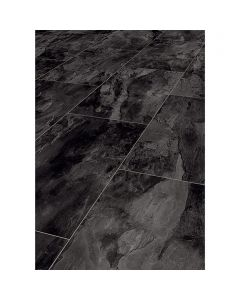 LOGOCLIC CERAMICO - laminált padló (Pearl Grey, 8mm, NK23/32)