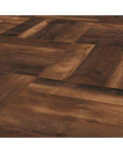 LOGOCLIC VINTO 360° K411 - laminált padló (porto tölgy, 10mm, NK32, széles)