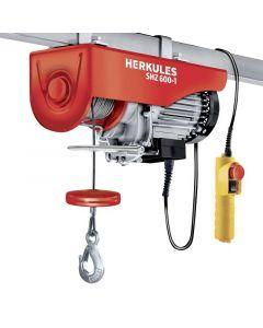 HERKULES SHZ 600-1 - drótköteles emelő (1050W)