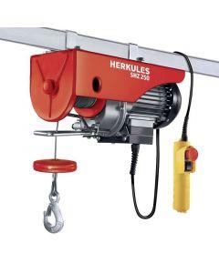 HERKULES SHZ 250 - drótköteles emelő (450W)