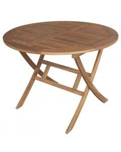 SUNFUN DIANA - kerti asztal (Ø107CM)