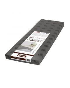 LOGOCLIC XPS MAXIMA - parkettaalátét (5mm, 5,55m2)