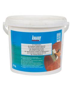 KNAUF - tapadásnövelő emulzió (5kg)