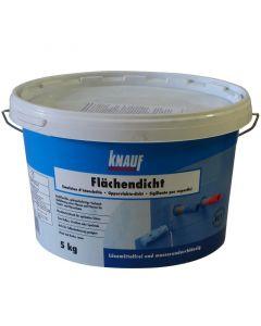 KNAUF FLÄCHENDICHT - kenhető vízszigetelés (5kg)