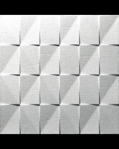 SAARPOR DECOSA PISA - mennyezeti burkolólap (50x50cm, 2m2)