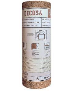 SAARPOR DECOSA - parafatekercs (0,5mx8mx2mm)