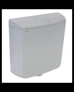GEBERIT AP 110 (alacsony) - WC-tartály