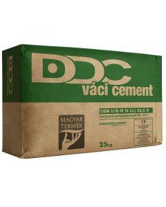 DDC VÁCI CEM II/B-M (V-LL) 32,5R - kompozit portlandcement