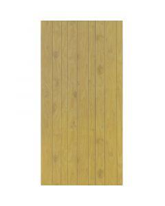ABT - falburkoló tábla (122x244cm, mézes nyír)