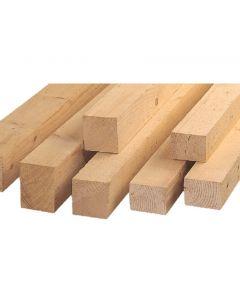 Léc - stafni (lucfenyő, 4,8x4,8x300cm)