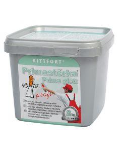 KITTFORT PRIMAGLETT - beltéri szuperfehér glett (2kg)