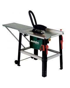 METABO TKHS-315C 2.0 - asztali körfűrész (2000W)