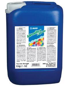 MAPEI IDROSILEX LIQUIDO - vízzáró adalék (6kg)