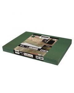 LOGOCLIC ECO WOOD - parkettaalátét (5mm, 7m2)