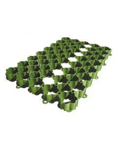 ACO - gyeprács (38mm, zöld)