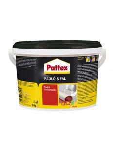 PATTEX - univerzális padlóragasztó (5kg)