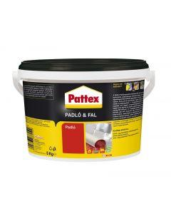 PATTEX - padlóragasztó (5kg)
