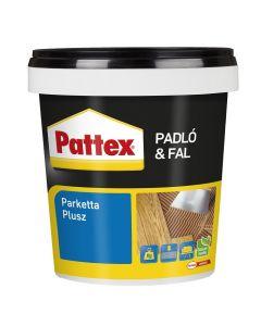 PATTEX PARKETTA PLUSZ - parkettaragasztó (1kg)